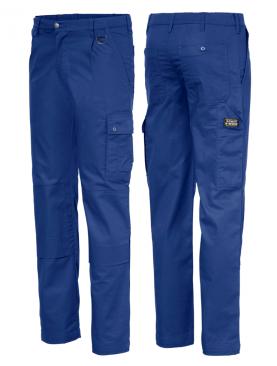 Stans - WB300060 - Polyester/Katoen
